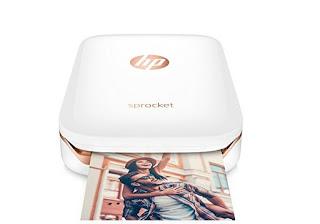 HP Sprocket 2