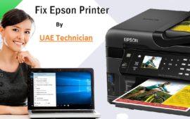 How to fix the Epson 7600 Printer Command Error?