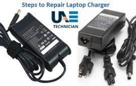 Do you want to repair Laptop Charger or replacement?, Dial 042053349