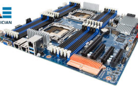 How the motherboard works-Know here at UAE Technician Dubai