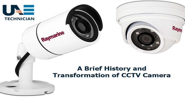 Brief-History-and-Transformation-of-CCTV-Camera