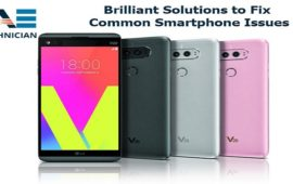 Are You Frustrated Due to Common Smartphone Issues? Get Brilliant Solutions Right Here