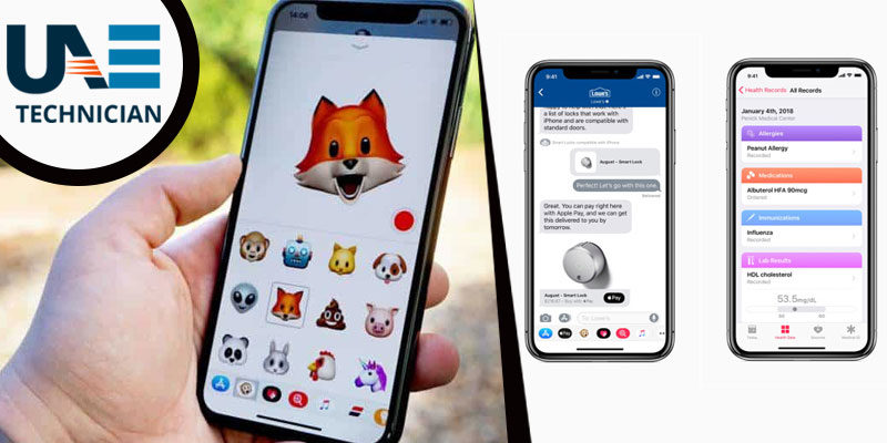 Apple launches iOS 11.3