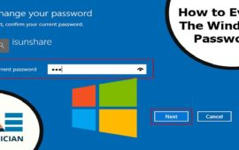 How to Evade The Windows Password