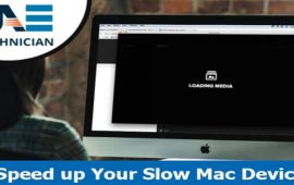 Get to Know About the Software that Can Speed up Your Slow Mac Device