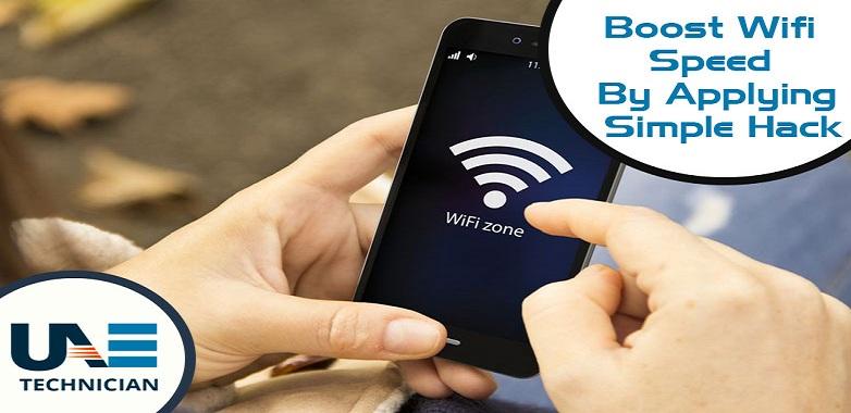 Boost-Wifi-Speed