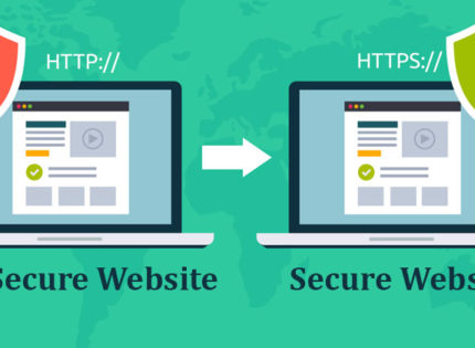 Your HTTP Website will be Labeled 'Not Secure' from Today! Reach us to know more about HTTPS