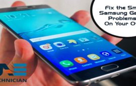 How to solve Samsung Galaxy problems