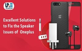 Excellent Solutions to Fix the Speaker Issues of OnePlus