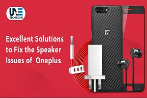 Fix the Speaker Issues of OnePlus