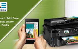Know How to Print from Android on Any Printer | Follow This Easy How-To Guide