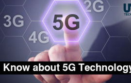 What is 5G? Everything You Need to Know about 5G Technology