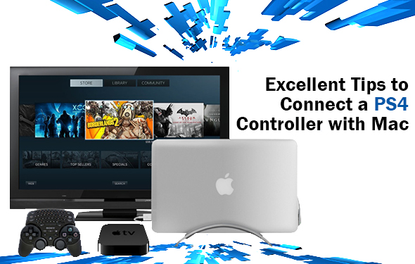 Excellent Tips To Connect A Ps4 Controller With Mac Uae