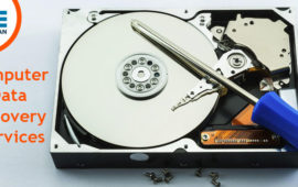 Smart Tips and Tricks to Recover Your Lost Data: Get Hold of Computer Data Recovery Services