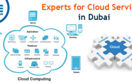 Interact with the Experts for Cloud Services in Dubai:Know what is a Cloud Server and its Functionalities