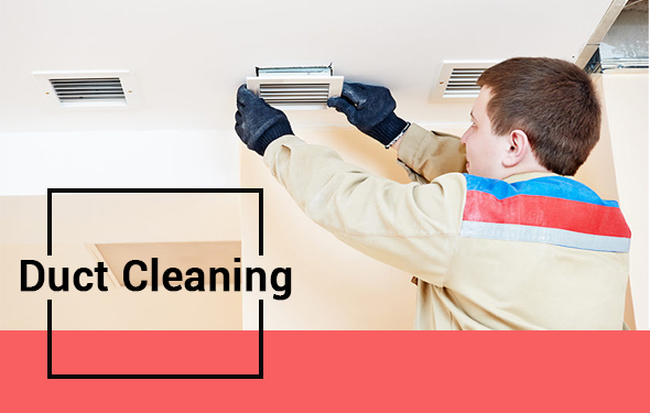 Know Some Top Signs that Indicate Duct Cleaning