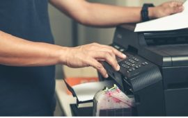 How to Choose the Right Printer for the Office