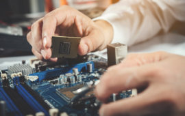 What are the benefits of Opting for Onsite Computer Repair?