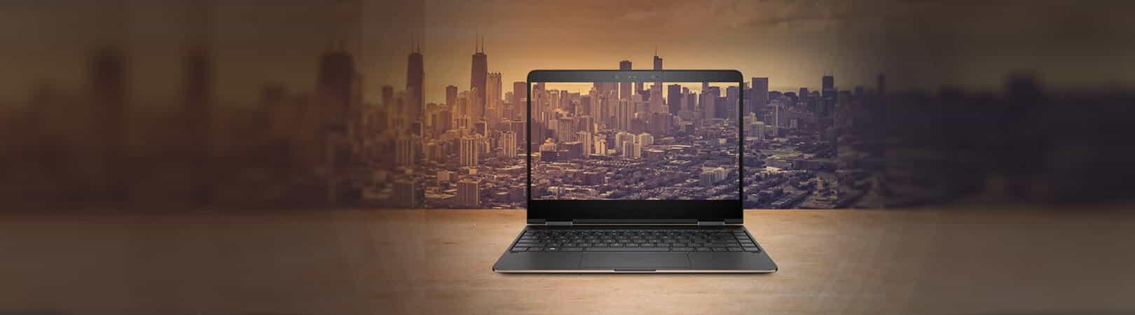 banner image - HP Laptop Camera Repair