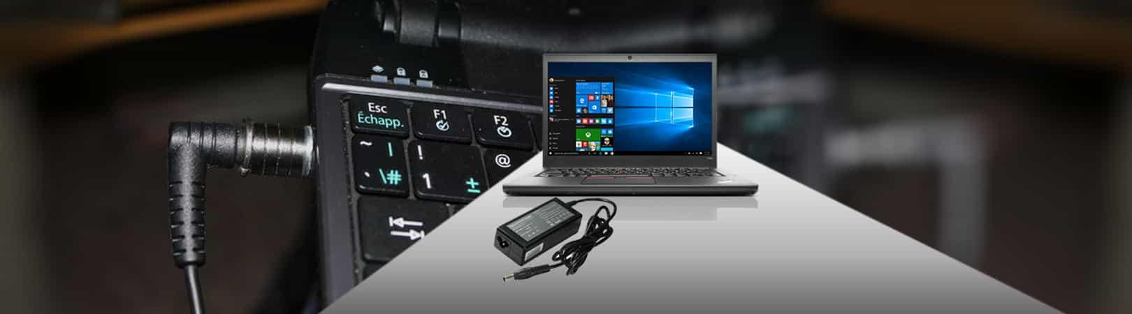 banner image - Samsung Laptop Adapter Repair