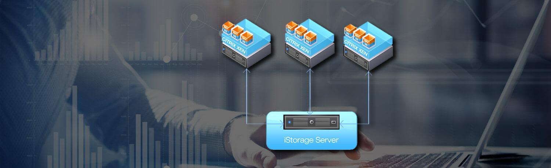 banner image - Xen Server
