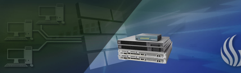 banner image - Cisco ASA Firewall Configuration