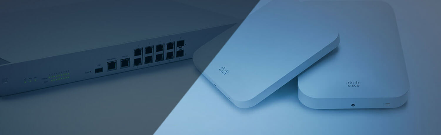 banner image - Cisco Wireless Access Point