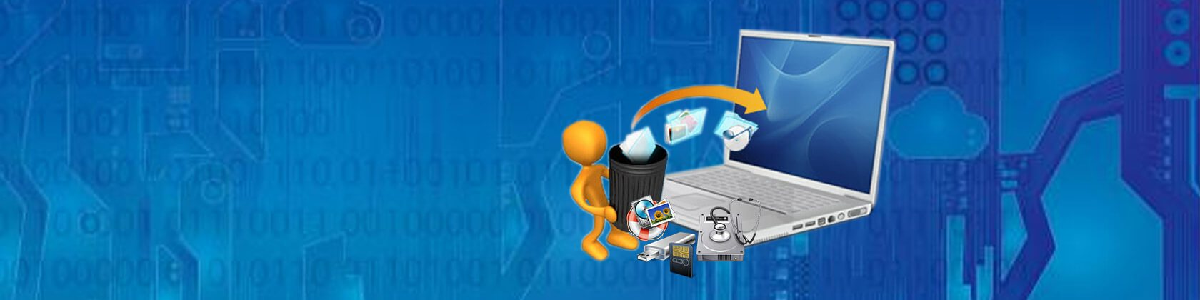 banner image - Compaq Laptop Hard Disk Replacement