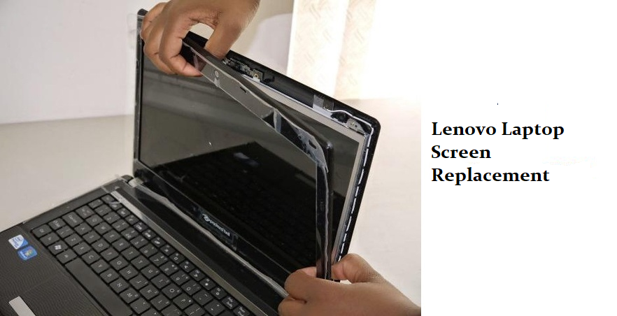 Lenovo Laptop Screen Replacement