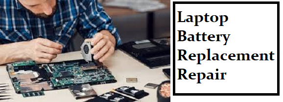 Lenovo Laptop Battery Replacement
