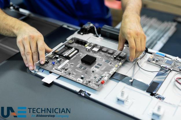 TV Repair Services Dubai, Abu Dhabi, Sharjah