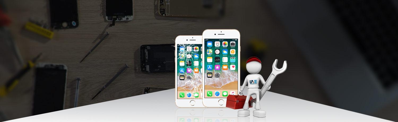 iPhone 7 Plus Repair Services