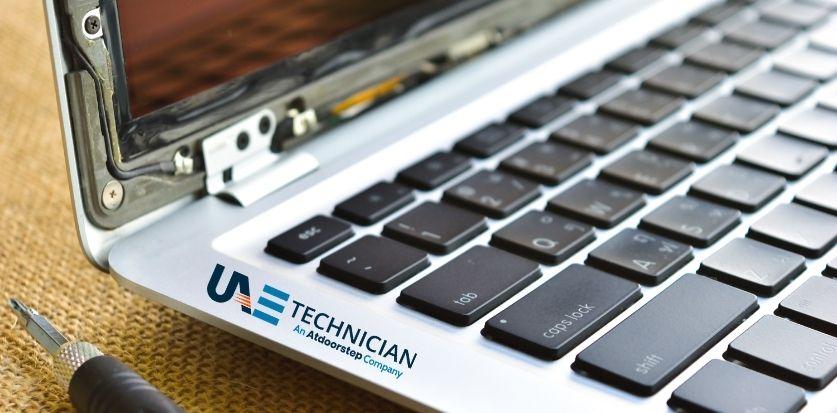 Laptop Screen Replacement Dubai, UAE