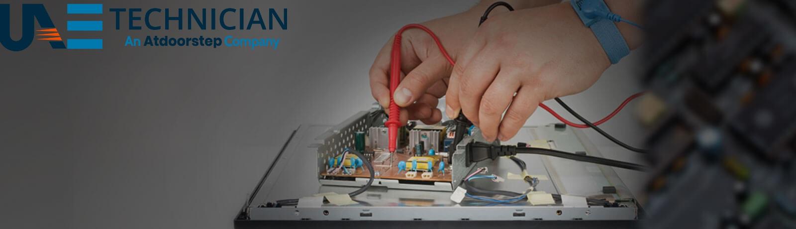 MotherBoard/Logic Board Repair Services Dubai UAE