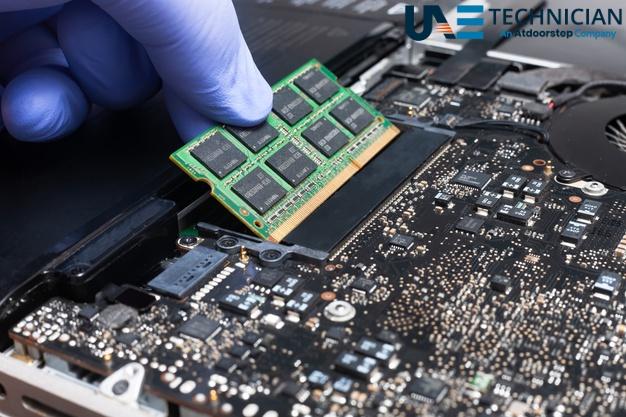 Laptop Ram Upgrade Dubai UAE