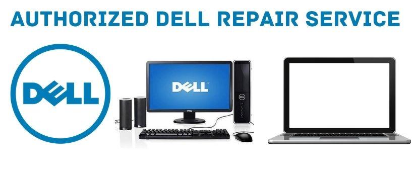 Dell Laptop Repair & Dell Computer Repair Services