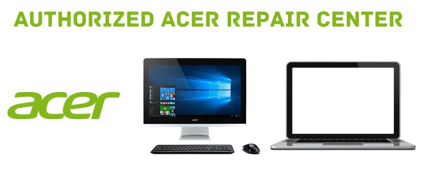 Acer Computer & Laptop Repair in Dubai