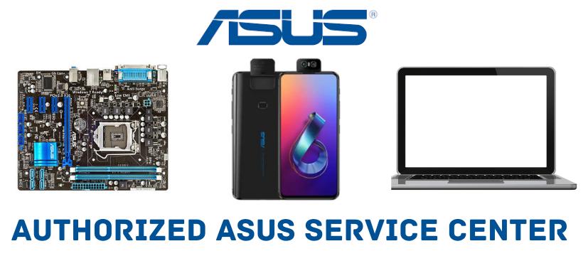 ASUS Laptop Repair | ASUS Computer Repair