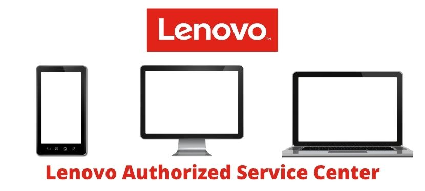 Authorized Lenovo Service Center in Dubai, UAE