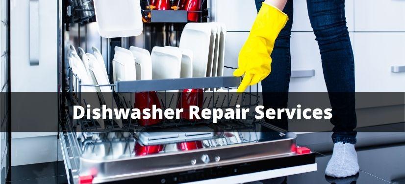 Dishwasher Repair Services in Dubai