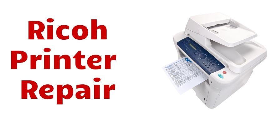 Ricoh Printer Repair Services