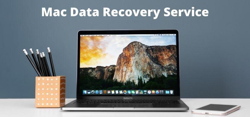 Mac Data Recovery Service
