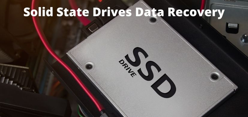 SSD Solid State Drive Data Recovery Dubai