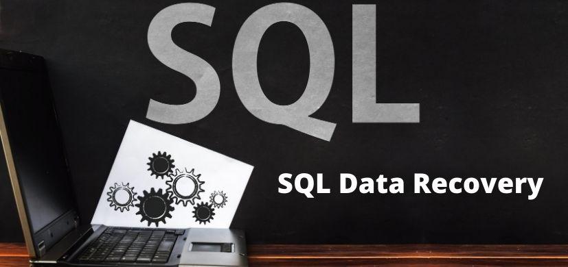 SQL Data Recovery in Dubai
