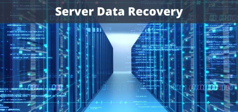 Server Data Recovery in Dubai