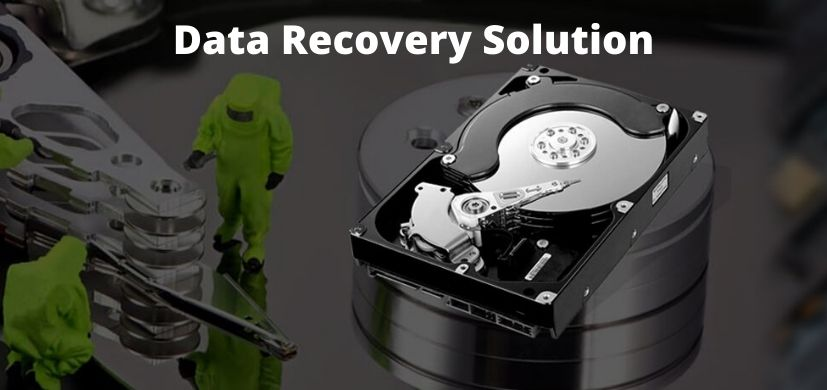 Data Recovery Solution in Dubai