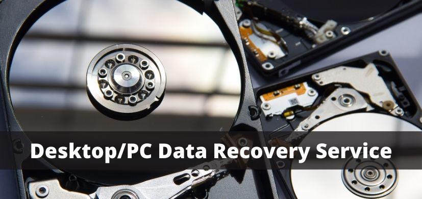 Desktop/PC Data Recovery Service