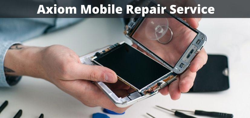 Axiom Mobile Repair Service
