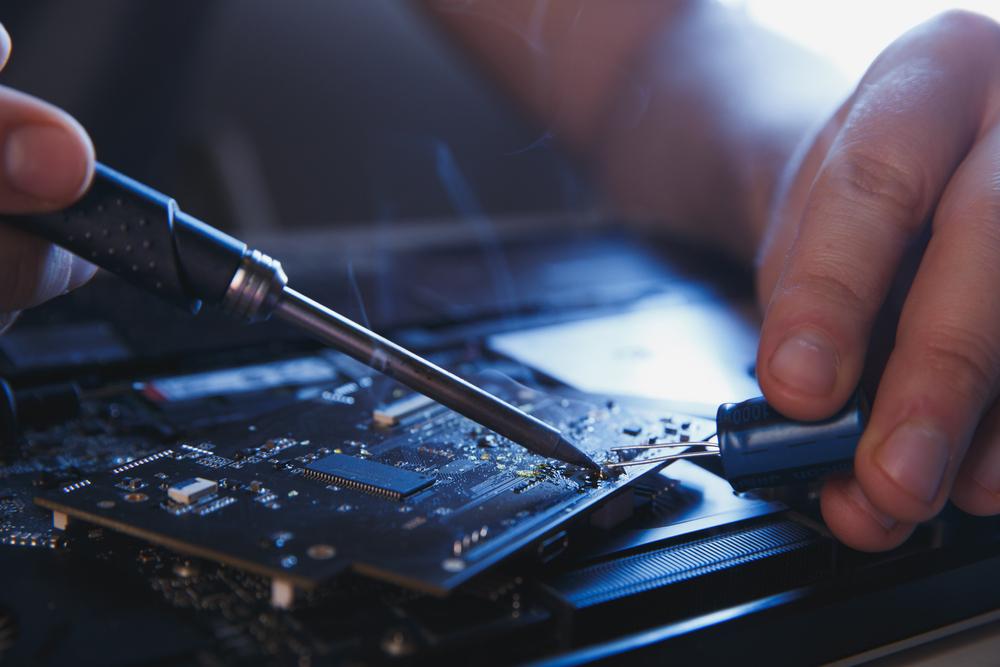 Dell Laptop Camera Repair Dubai