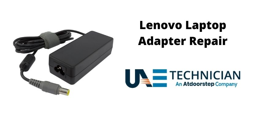 Lenovo Charger Repair & Replacement